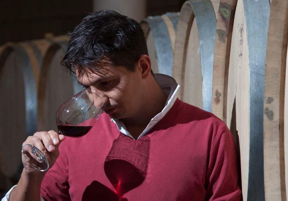 Terre di Ger e il futuro dei vini naturali: intervista a Nicola Biasi