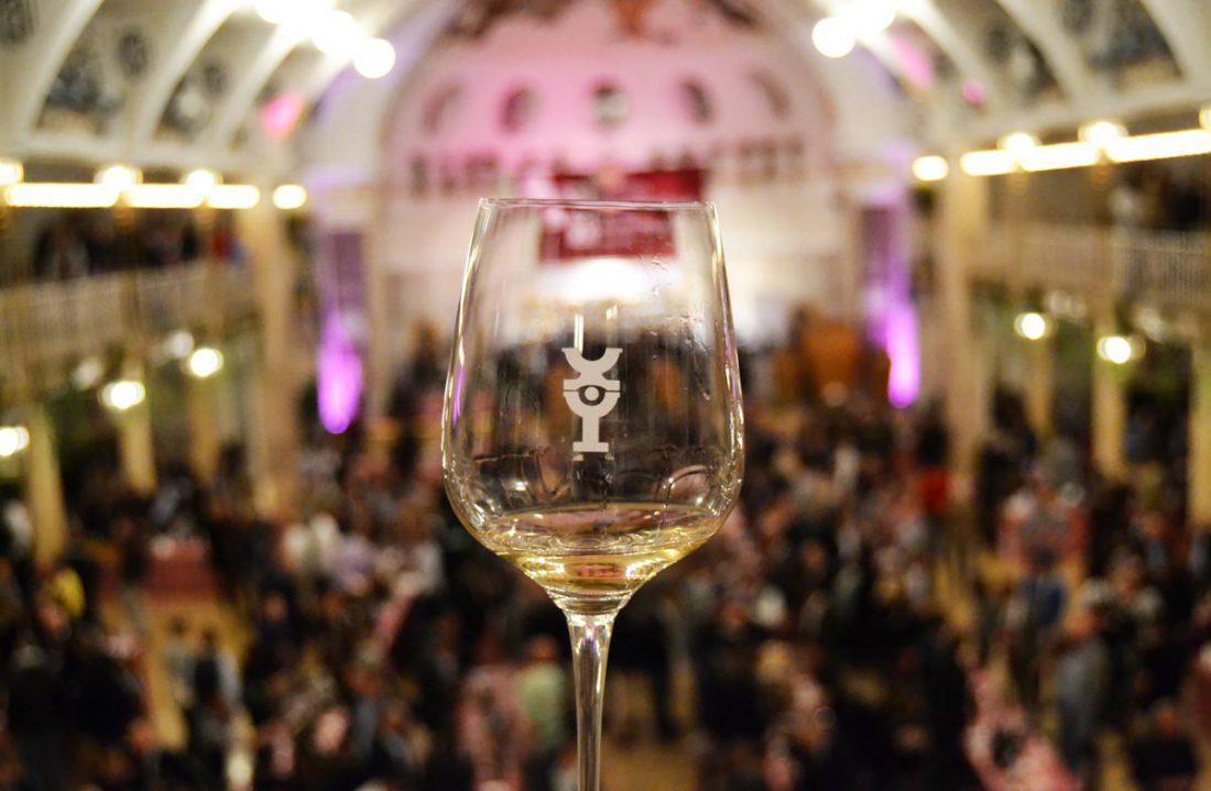 Terre di Ger al Merano Wine Festival: Sì alla 'strada naturale'