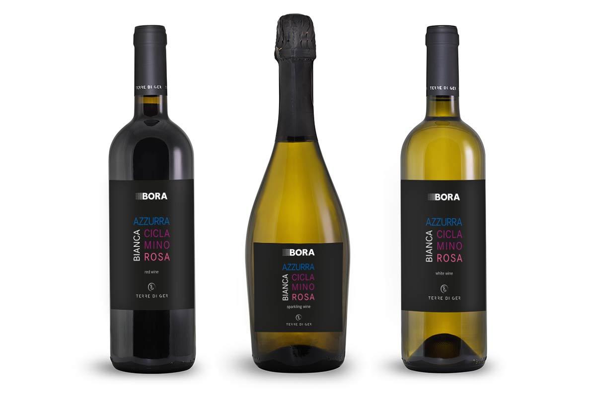 Giro d'Italia 2020 Special Labels