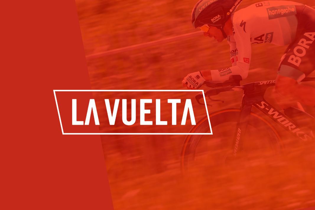 Terre di Ger a La Vuelta